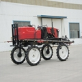 high clearance self propelled  pesticide