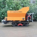green hourse double disc manure  fertilizer spreader 8