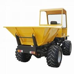 农用四驱柴油沙地/湿地搬运车 WL-2000W