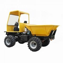 农用四驱柴油沙地/棕榈园搬运车 WL-2000W