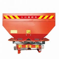 Agricultural granular manure spreader (Hot Product - 1*)