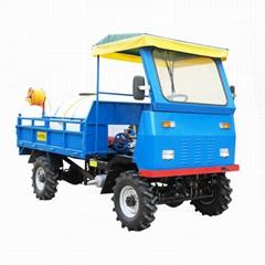 農用四驅輪式山地運輸車 WL-2000