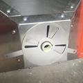 后傳動顆粒揚肥器 10