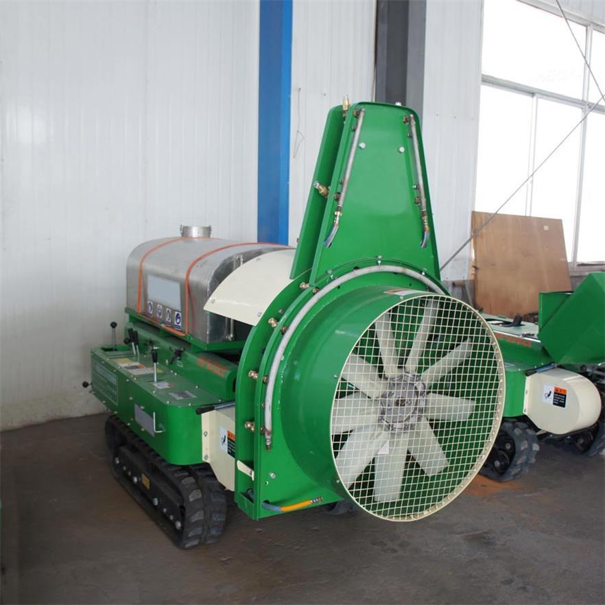 garden multifunction crawler tractor 9