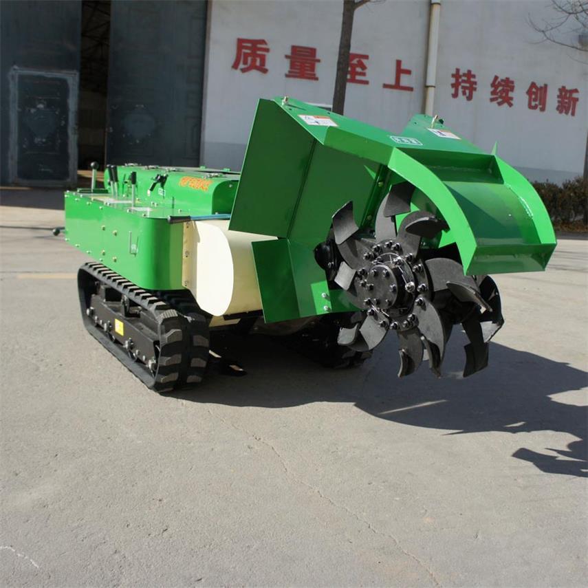 garden multifunction crawler tractor 10