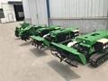 garden multifunction crawler tractor 11