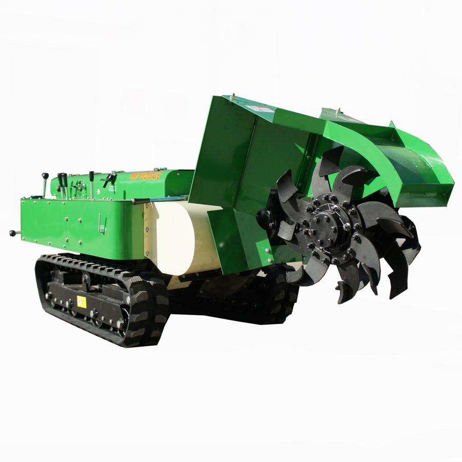 garden multifunction crawler tractor 5