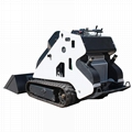多功能履带园林装载机 ML52