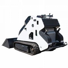 多功能履带园林装载机 ML525T
