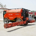 2000L High clearance self propelled type boom sprayer