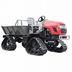 4WD Triangular Tracked t (Hot Product - 1*)