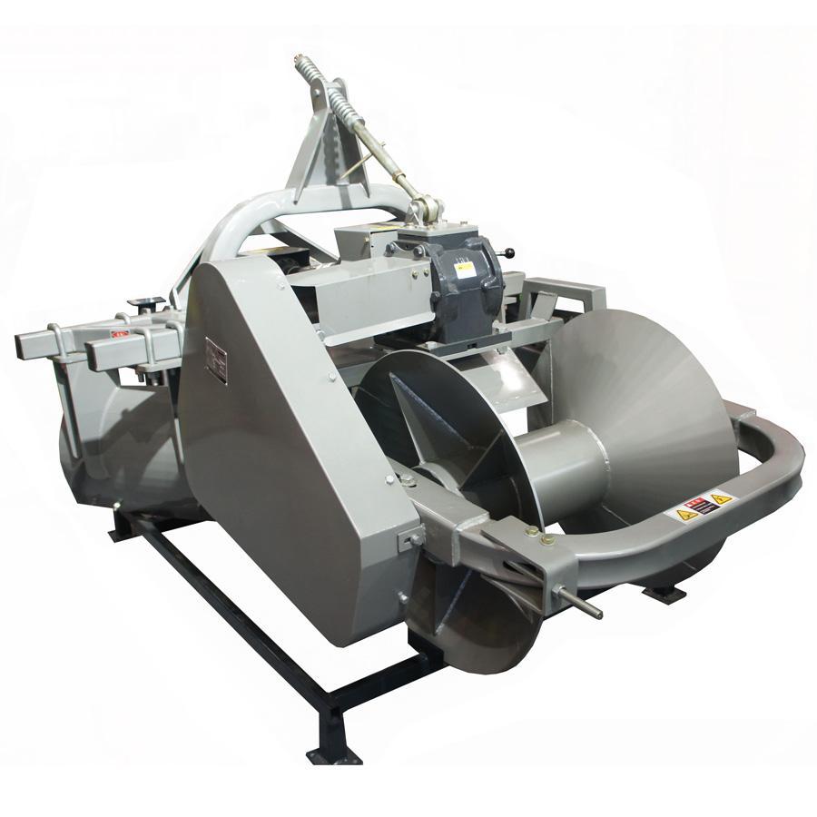 plow with ridger making machine