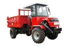 四驱铰接式运输型拖拉机