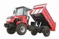 农用四驱折腰转向运输 拖拉机