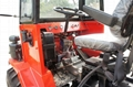 4x4 all road transporter tractor for palm oil garden