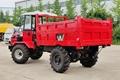 4WD farm transporter diesel engine tractor