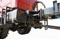 农用四驱棕榈园折腰转向运输型拖拉机 WY-5000 9