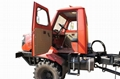 4WD Palm Garden wheel type transporter    8