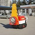 自走式履帶前置式風送噴霧機  3WF-350C 10