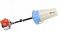 手持式超級遠程風送噴霧機 2