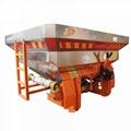 Agricultural tractor mounted fertilizer Spreader 6