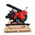 tractor mounted ridge making machine