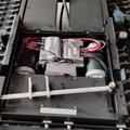迷你履带电动果园液压升降工作平台 10