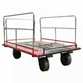 履帶自走式液壓昇降柴油果園昇降採摘工作平台 4