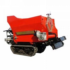 palm garden hydraulic drive Fertilizer Spreader (Hot Product - 1*)