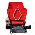 履帶柴油液壓馬達土肥撒肥機 5