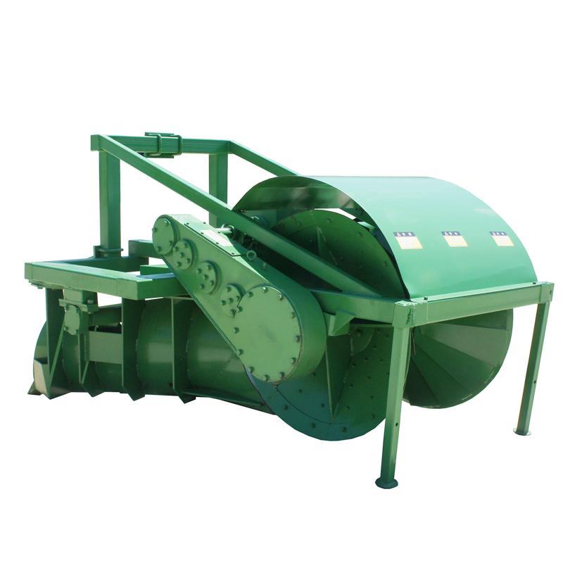 Farm paddy field tiller ridger making machine  1