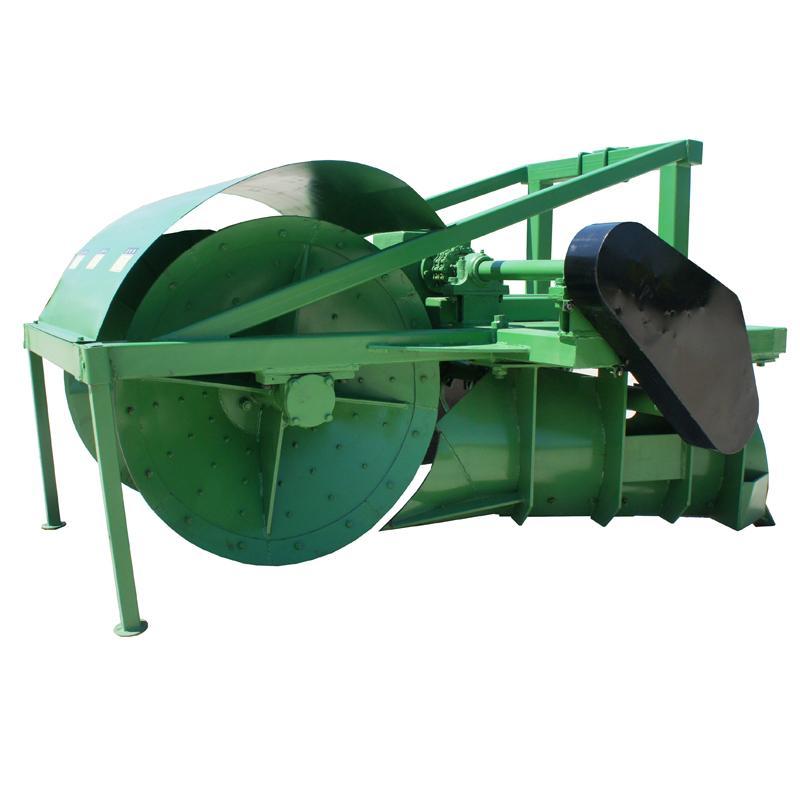 Farm paddy field tiller ridger making machine  2