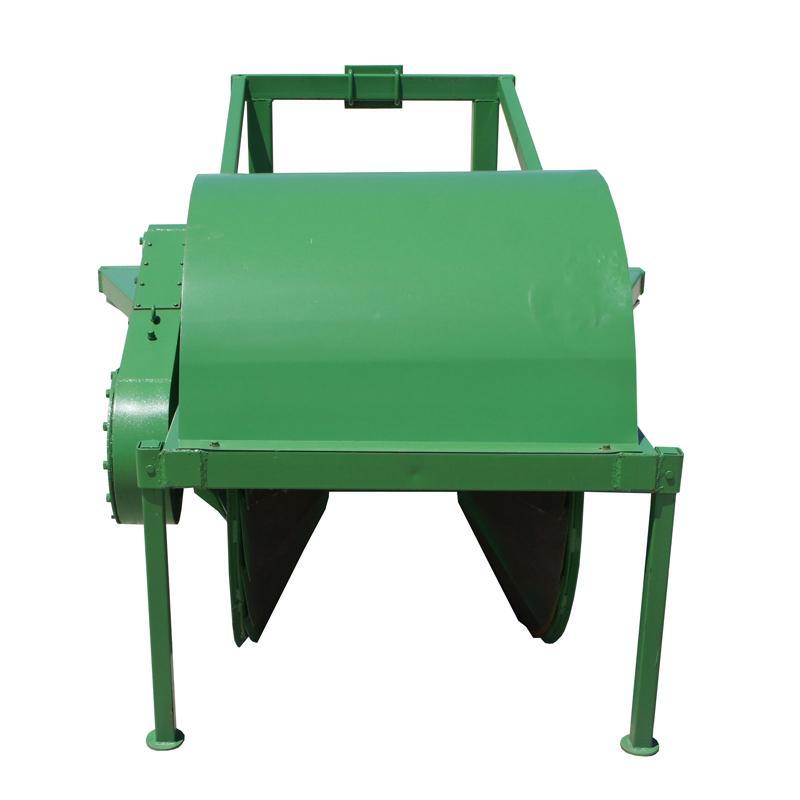 Farm paddy field tiller ridger making machine  5