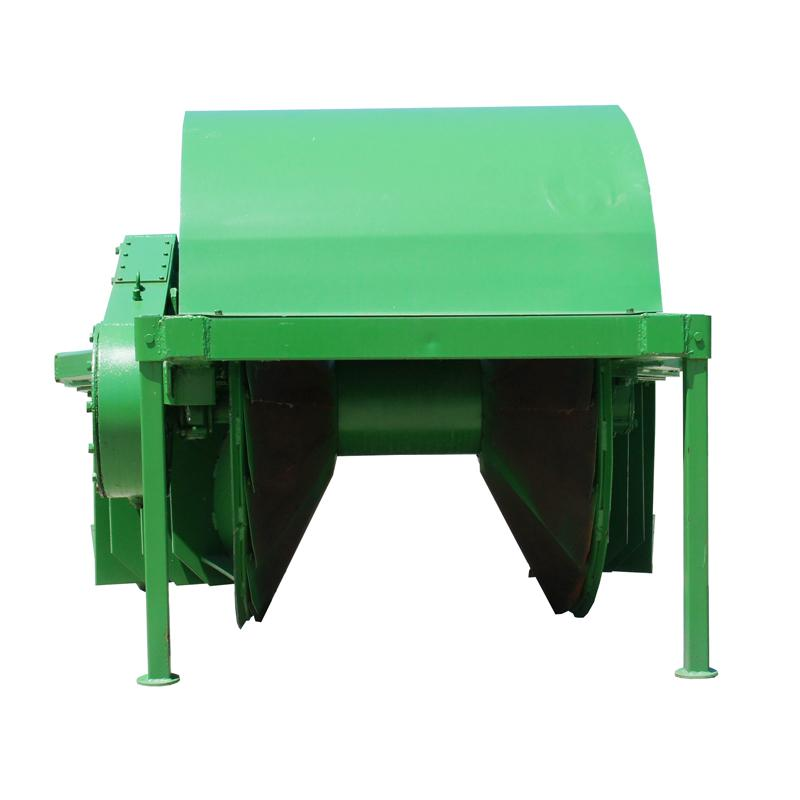 Farm paddy field tiller ridger making machine  6