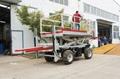 農用四驅輪式果園作業平台  4PZ-160 9