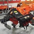 Single side Ridging machine bund maker