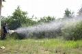 garden sprayer gun work effect