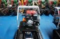 棕櫚果園柴油履帶柴油液壓翻斗車 16