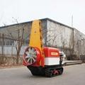 自走式履带前置式风送喷雾机  3WF-350