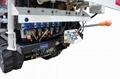 自走式履帶前置式風送噴霧機  3WF-350A 6
