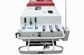 Mini remote control bower sprayer  3WF-500C
