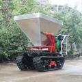Agriculture manure fertilizer spreader machinery  8