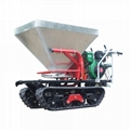 Agriculture manure fertilizer spreader machinery  4