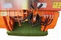 农场专用悬挂式圆盘撒肥机 8