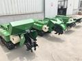 garden multifunction crawler tractor with power sprayer