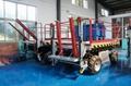农用静液压四驱轮式果园液压升降作业工作平台  4PZ-160 11