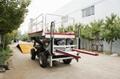 農用四驅輪式果園作業平台  4PZ-160 10