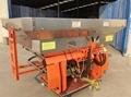 Agricultural tractor mounted fertilizer Spreader 15
