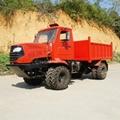 农用四驱棕榈园折腰转向运输型拖拉机 WY-5000 16