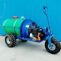 柴油輪式自走式果園風送迷霧打藥機 3